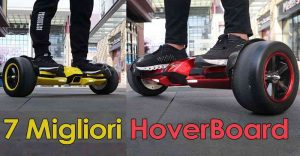 Hoverboard 2017
