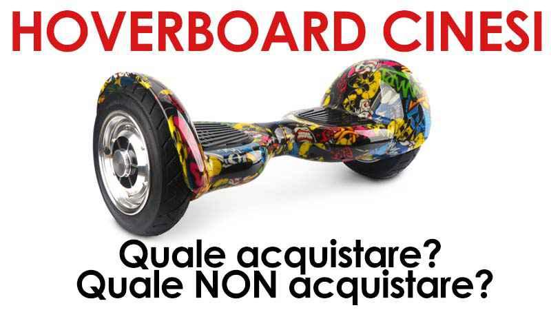 hoverboard economico