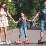 3 Migliori HoverBoard per i Bambini