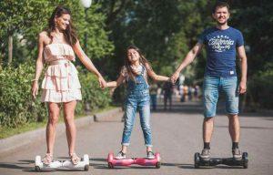 hoverboard per i bambini